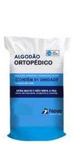Curativo - Neve - Algodão Ortopédico - 20cmx1,0m