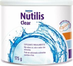 Espessante - Danone - Nutilis Clear 175g - Para Alimentos Líquidos