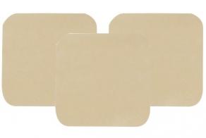 Kit - Curativo - Convatec - Duoderm Extra Fino - Hidrocolóide - 5 unidades