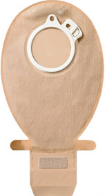 Bolsa de Colostomia - Coloplast - Sensura 2 Peças - unidade