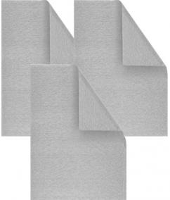 Kit - Curativo - Systagenix - Silvercel - Hidroalginato com Prata não Aderente - 5 unidades