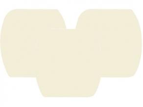 Kit - Curativo - Hartmann Hydrocoll Thin - Hidrocolóide Extra Fino - 5 unidades
