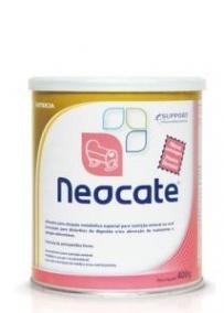 Dieta - Danone - Neocate LCP - 400g para Lactentes