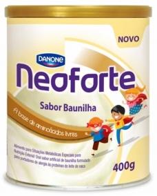 Leite Infantil - Danone - NeoForte - 400g