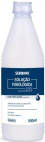 Soro - Farmax - Sorimax - Solução Fisiológica