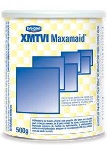 Leite Infantil - Danone - XMTVI Maxamaid - 500g