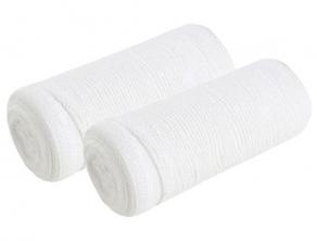 Kit - Bota de Unna - Convatec - Flexi-Dress - para Úlceras Venosas - 2 unidades
