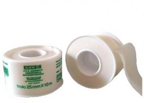 Fita Micropore - Wiltex Plus - Adesiva Microporosa