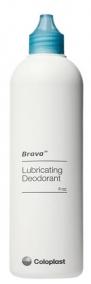 Desodorante Lubrificante - Coloplast - Brava - Para Ostomia - 240ml