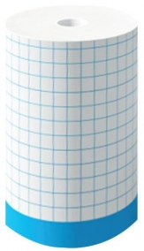 Curativo - DBS - SkinFix - Adesivo Fixador e Protetor de Curativos