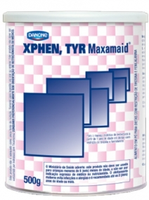 Leite Infantil - Danone - XPT Maxamaid - 500g