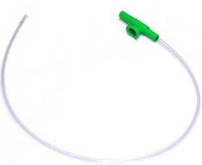 Sonda de Aspiração Traqueal - CPL Medicals - Com Válvula - PVC - Unidade