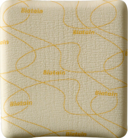 Curativo - Coloplast - Biatain - Espuma de Poliuretano não Adesiva - unidade