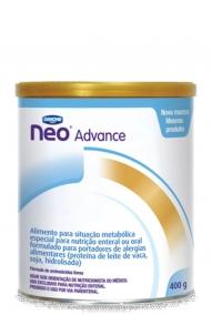 Dieta - Danone - Neo Advance 400g para Lactentes acima de 1 Ano
