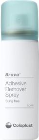 Curativo - Coloplast - Brava - Spray Removedor de Adesivos - 50ml - unidade