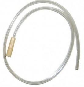 Sonda de Aspiração Traqueal - CPL Medicals - PVC - Unidade