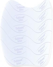 Curativo - Essity - Cutimed Siltec Plus - Espuma de Silicone