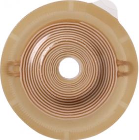 Placa de Ostomia - Coloplast - Alterna Convex - Recortável - unidade