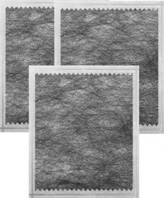 Kit - Curativo - Systagenix - Actisorb Plus 25 - Carvão Ativado com Prata - 5 unidades